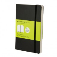 Carnet a pages blanches SoftCover - Comercial Martos